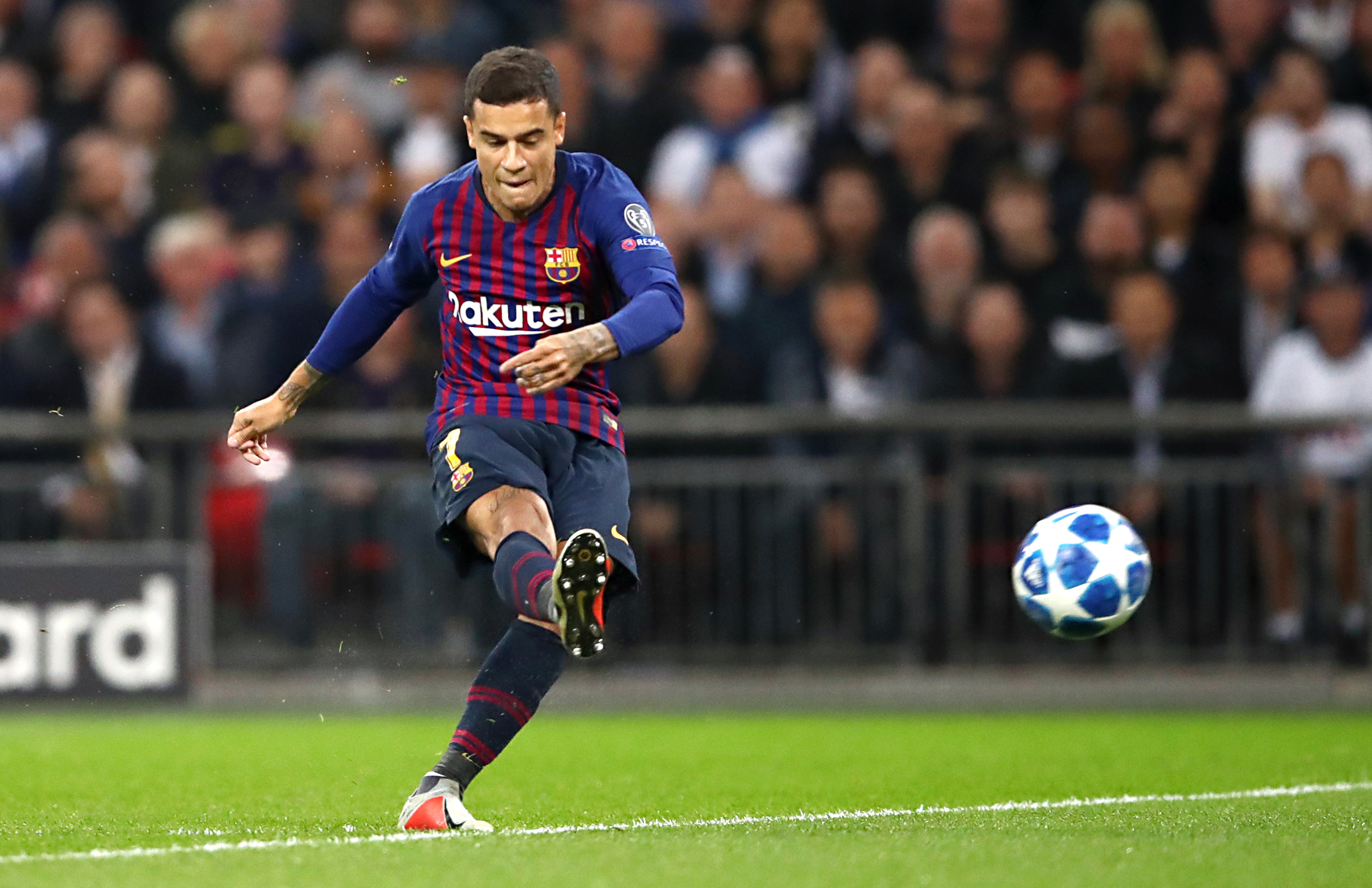 Coutinho 'says yes' to PSG transfer