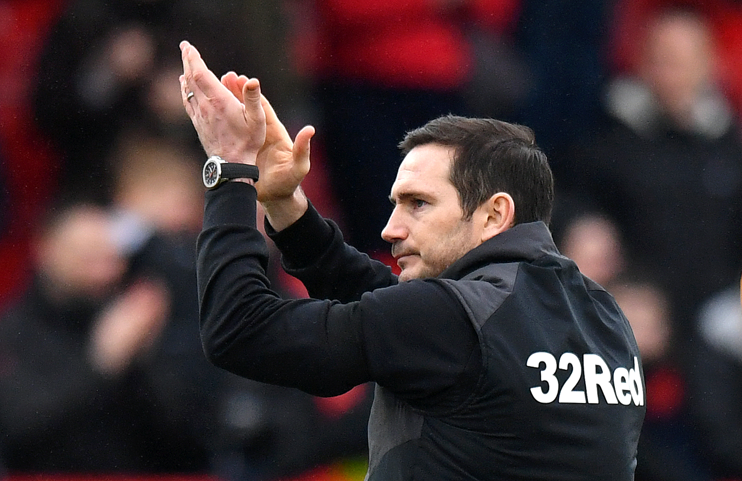 Lampard termed 'special manager'