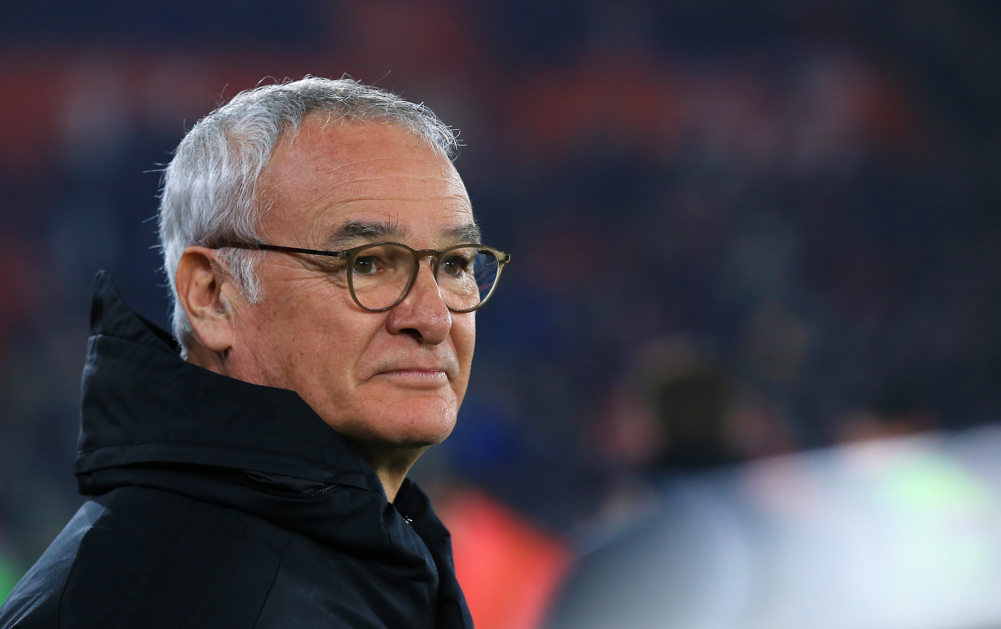 Former Leicester boss Ranieri eyes Premier League return