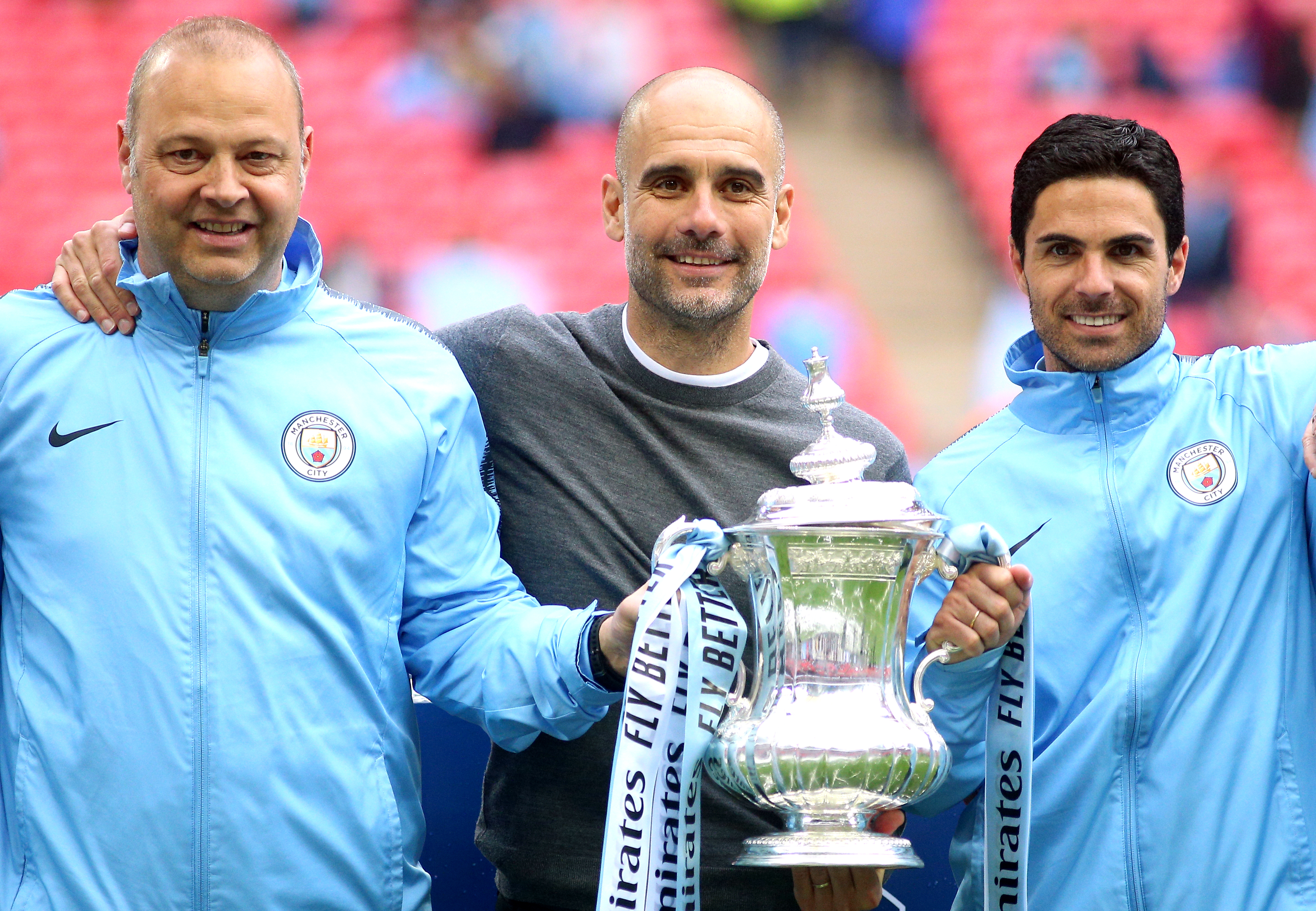 Pep Guardiola reveals his target next season with Manchester City