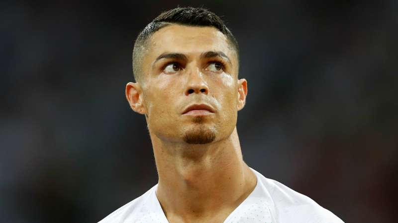 Hazard, Neymar can't replace Ronaldo