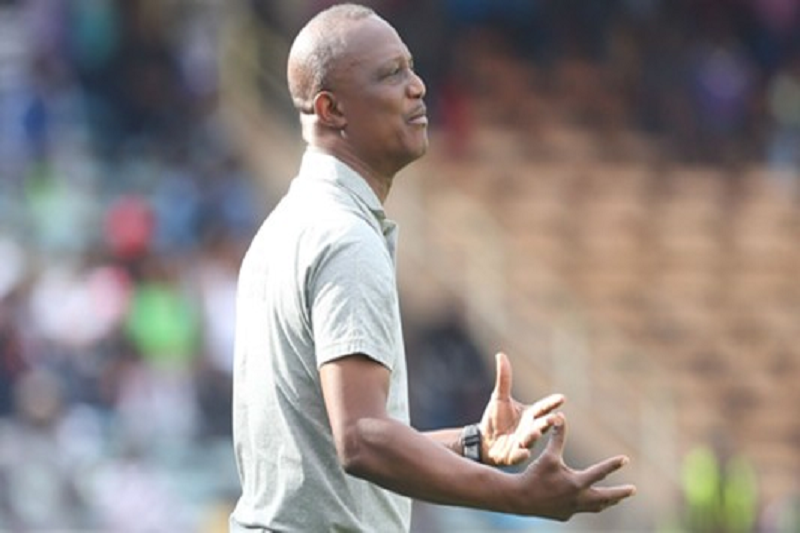 2019 Afcon Qualifiers: Kwesi Appiah reacts to Ghana's defeat.