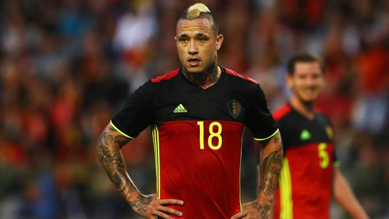BREAKING NEWS: Nainggolan left out of Belgium's World Cup squad