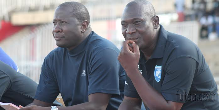 Juma confident side can complete a double over Leopards