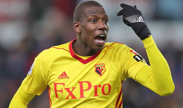Watford midfielder brands Pogba and Mendy as show offs