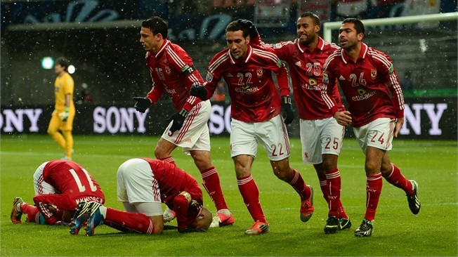CAF CC Review:Ah Ahly hoping to recapture past glory
