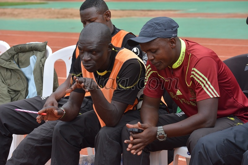 Western Stima coach not impressed with draw against AFC Leopards