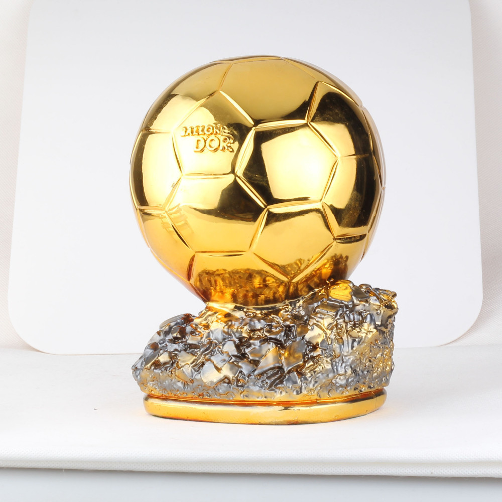 The 2009 Ballon dOr given to the best football player in the world as judged by an international panel of sports journalists was awarded to Lionel Messi of