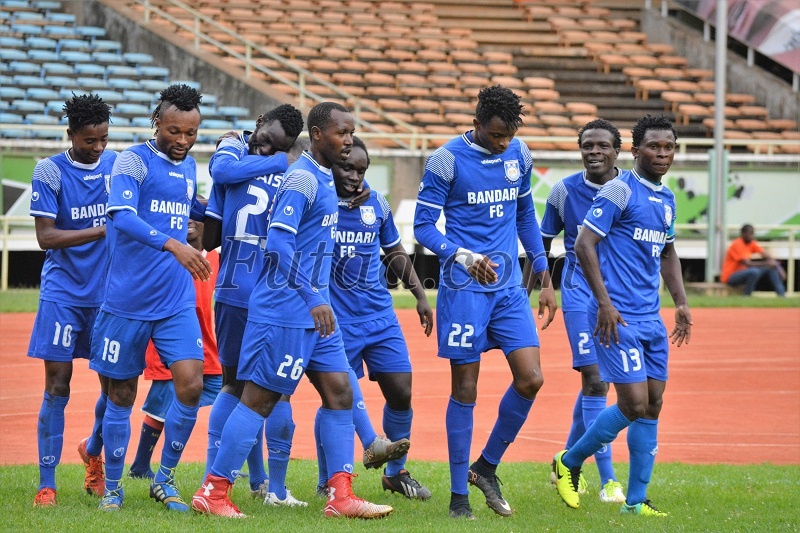 Shield: Bandari ace reveals only way to beat opponents