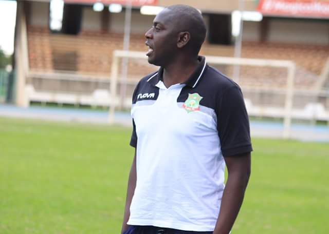 Mwalala praises Odhiambo for match winning exploits against Rangers