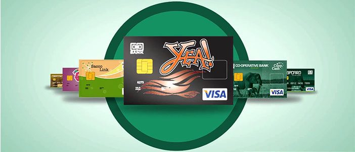 Watch the World Cup action live with Co-op VISA Card