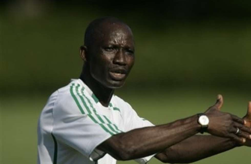 NPFL: Bosso to take over at Wikki Tourists