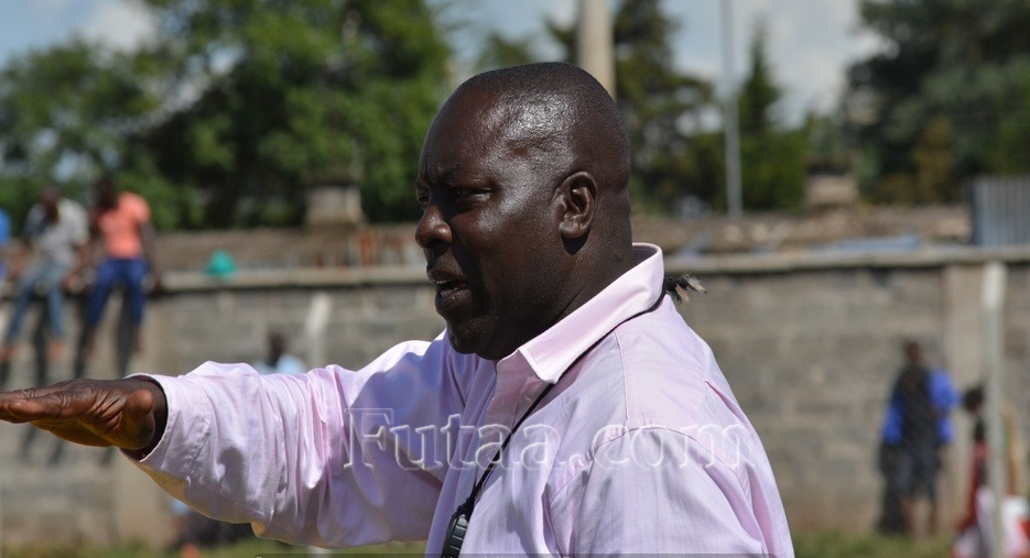 Selebwa keen to inculcate his new style at KPL side