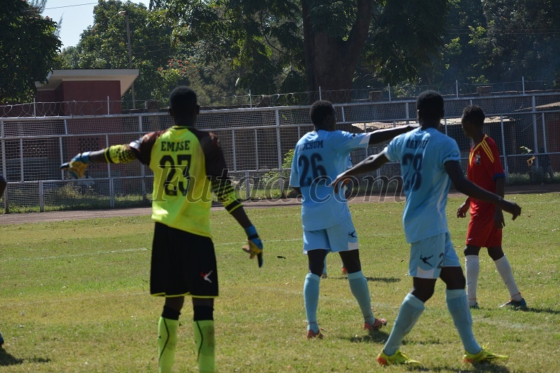 Thika United defender joins AFC Leopards