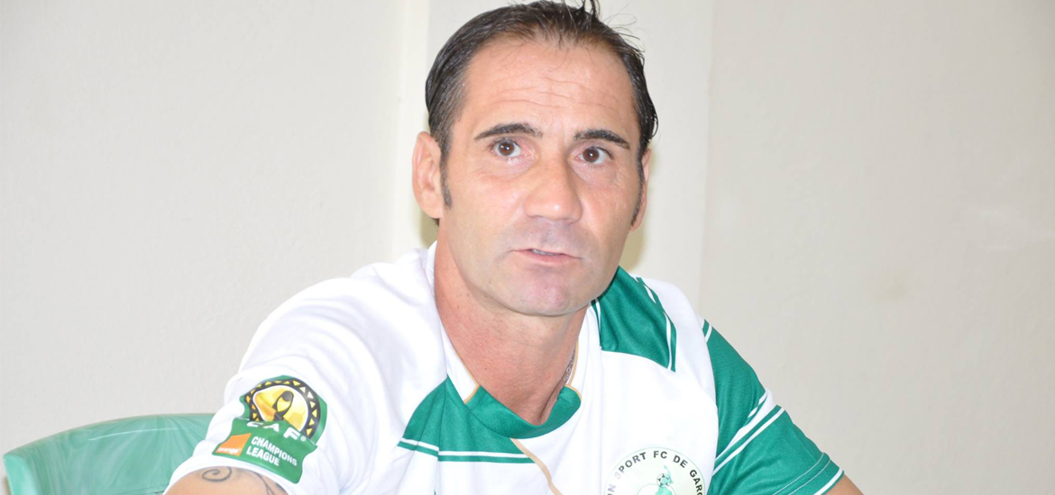 AFC Leopards set to name Frenchman as head coach