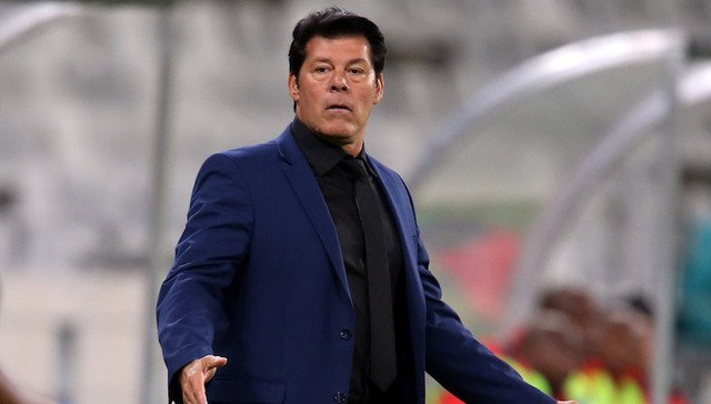Luc Eymael's State Stars hit with massive injury concern