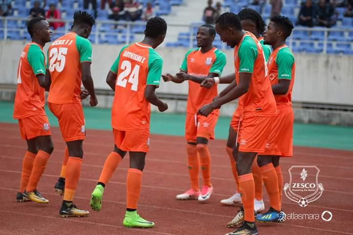 ZSL preview: Red hot Zesco United battle rejuvenated NAPSA