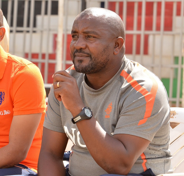 Kimanzi picks lessons in Posta loss