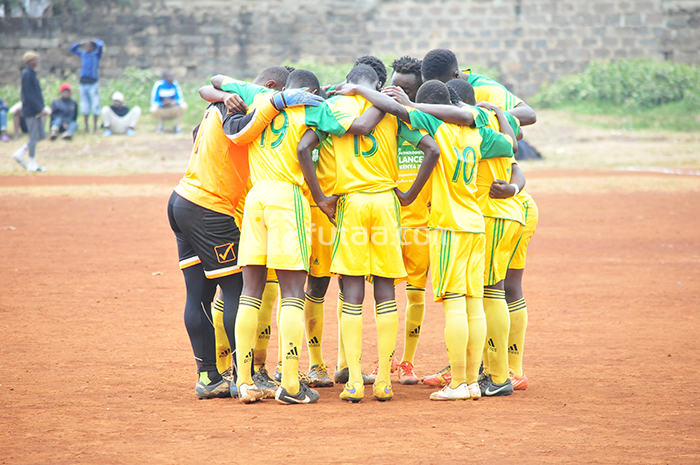 KIKO CUP: Gogo Boys book semi-final date with KNH