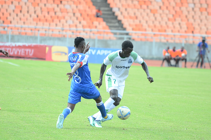 CECAFA: Azam ghosts haunt Gor Mahia once again