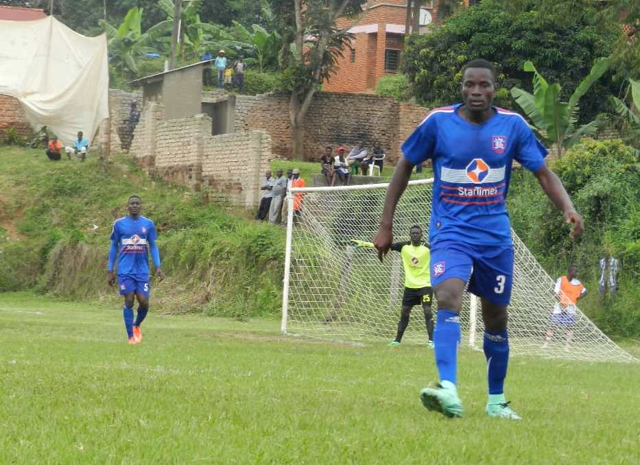 Uganda Cup: SC Villa to approach KJT with caution