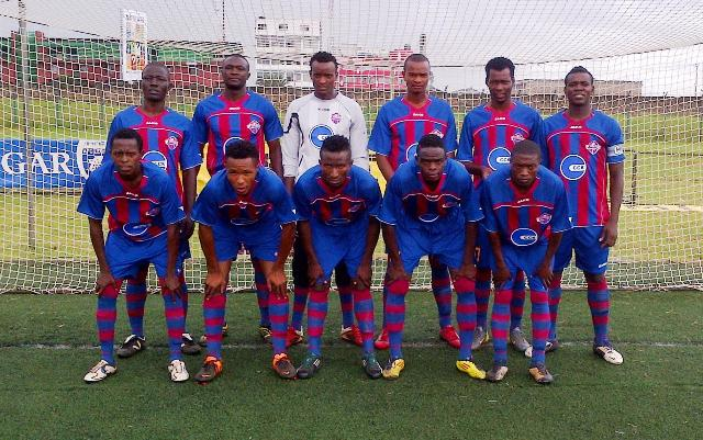 FC Talanta sets out plan for 2014