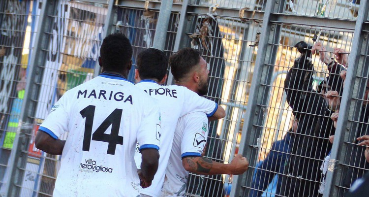 Mariga's Latina looking to bounce back against Perugia