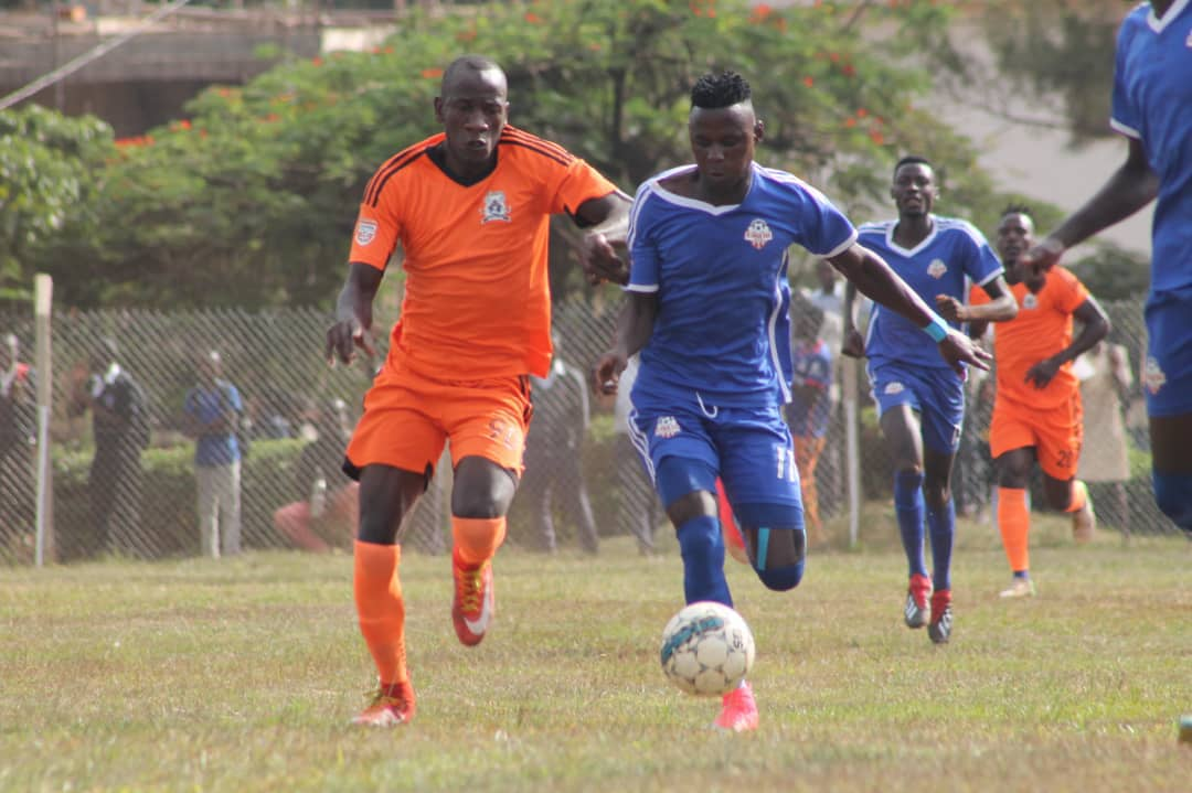 Kirinya interim coach impressed with performance despite Tooro setback