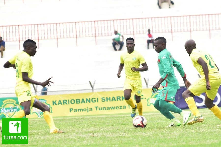 Zoo midfielder thrilled with win over Bidco