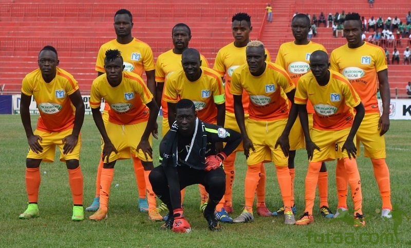 Where are they Three Years on: The Muhoroni Youth team that won the KPL Top 8 Trophy