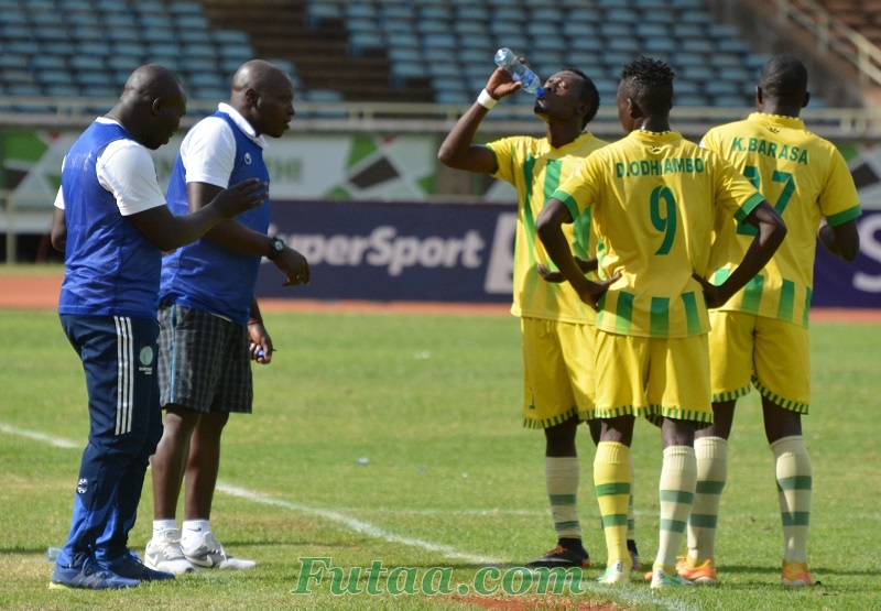 Beaten Homeboyz blame defence, injury