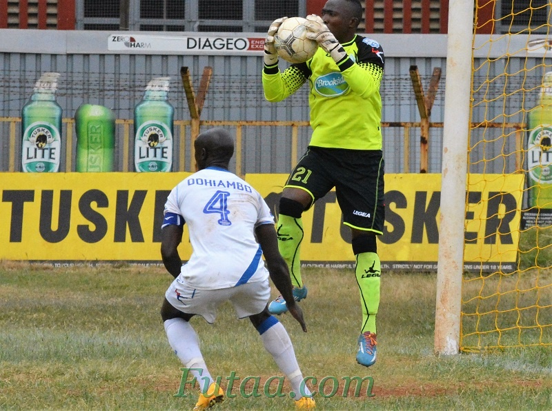 High stakes as Zoo host Thika in survival clash