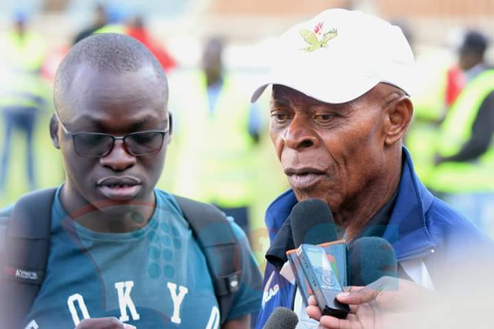 New Stars coach admits it will be difficult against Gor in Cameroon