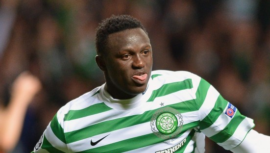 Wanyama opens up on return to former club