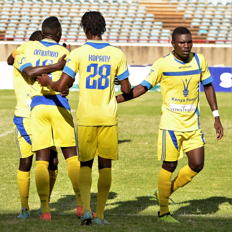 Western Stima-Bidco United ticketing info