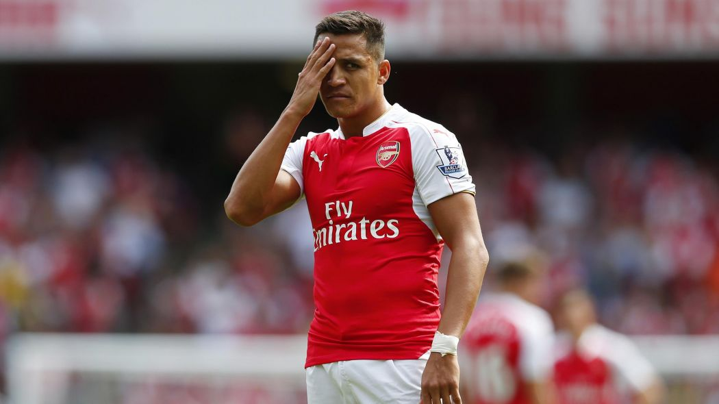 City threaten to cool Sanchez interest