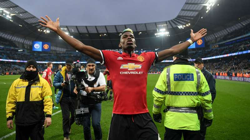 Mourinho demands consistency from Pogba