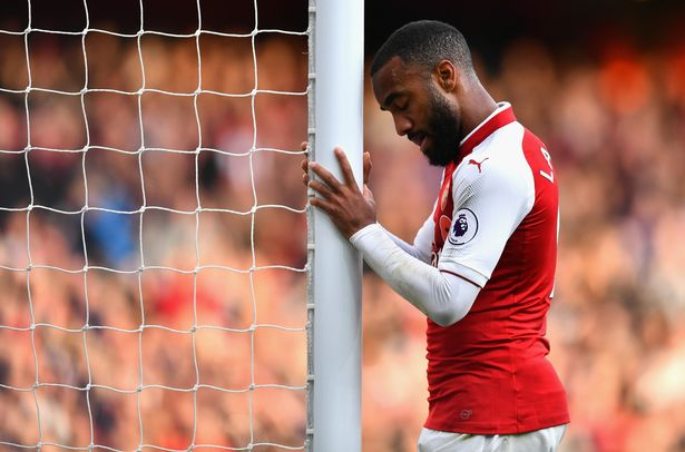 BREAKING: Arsenal striker out for 6 weeks