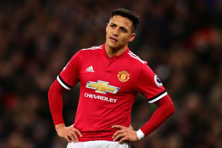 Alexis sanchez asks for more signings stopboris Image collections