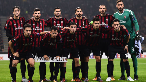 TROUBLE IN MILAN: AC Milan to sell two players on germany national football team, england national football team, olympique de marseille, borussia dortmund, casa milan, france national football team, zlatan ibrahimovic milan, clarence seedorf, andrea poli milan, sporting clube de portugal, fc bayern munich, balotelli milan, fc barcelona, bayer leverkusen, shevchenko milan, famous people from milan, andrea pirlo, valencia cf, brazil national football team, ronaldinho milan, sevilla fc, iran milan, forza milan, olympique lyonnais, inter milan, shaarawy milan, mario yepes milan, real madrid, serie a, italy national football team, tripadvisor milan, new 2015 milan, uefa champions league,