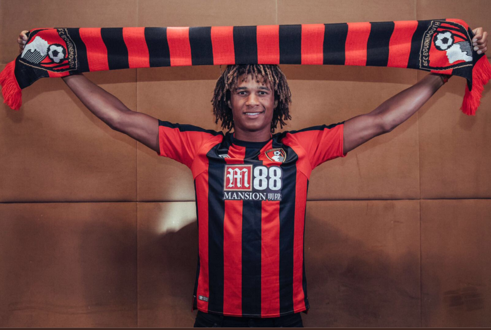 Official: Bournemouth sign Chelsea defender