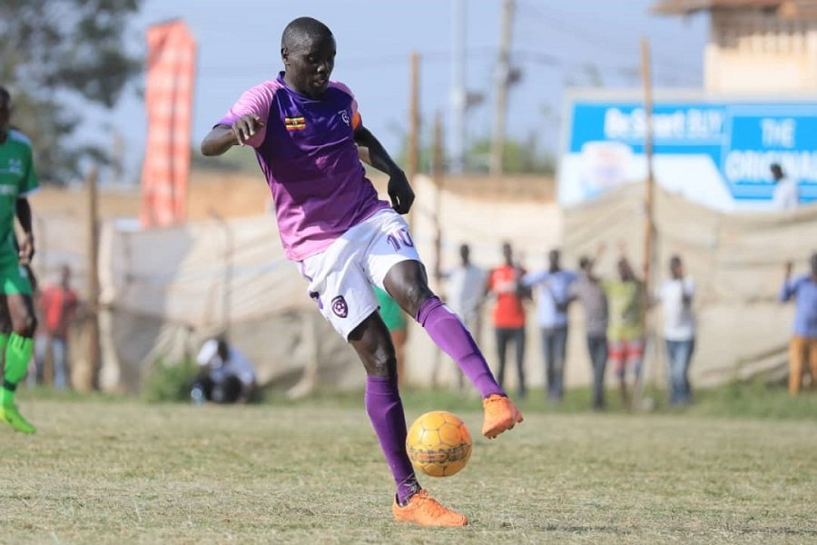FBL: Proline cruise to first win as Wakiso hold JMC