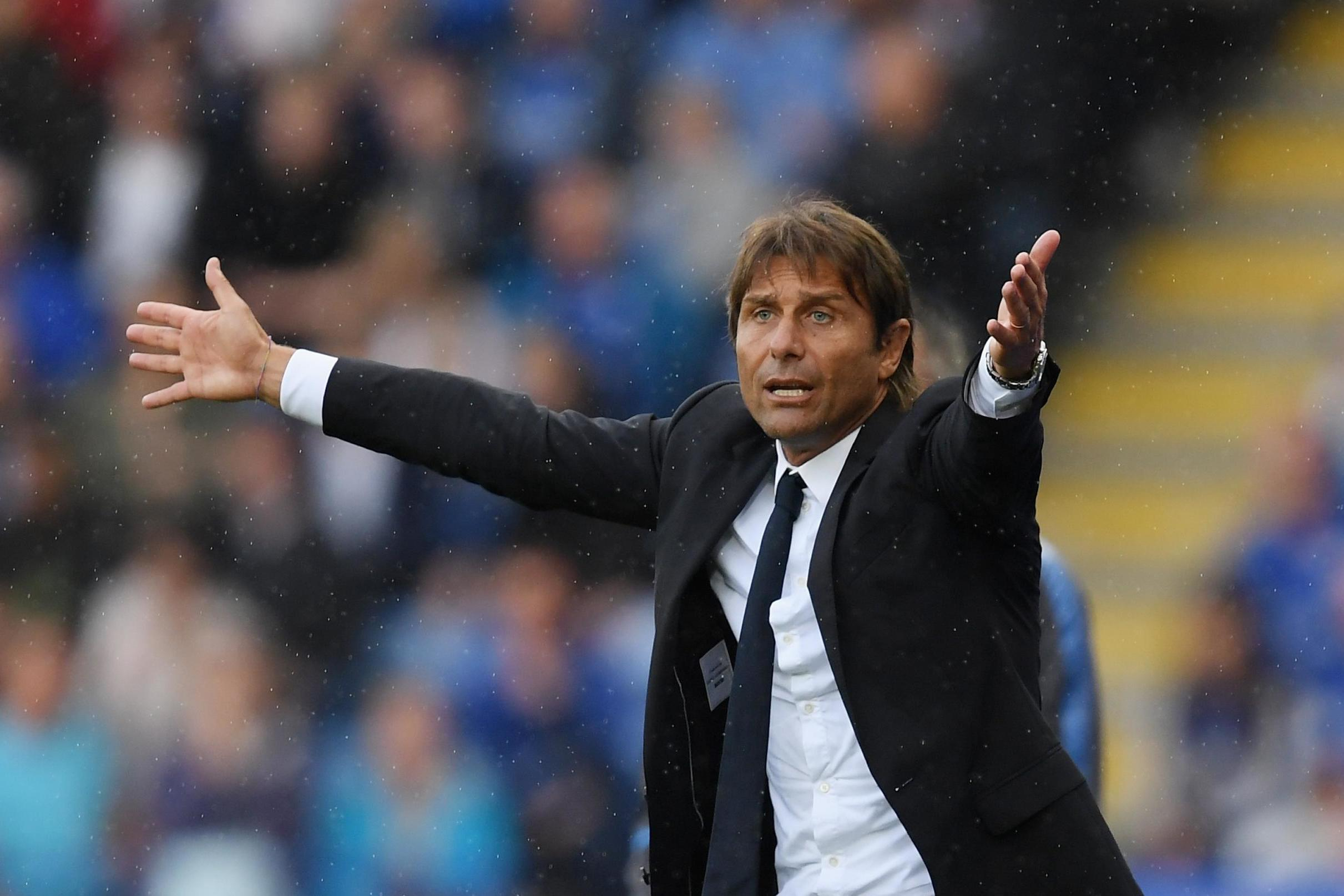 BREAKING: Chelsea sack Antonio Conte