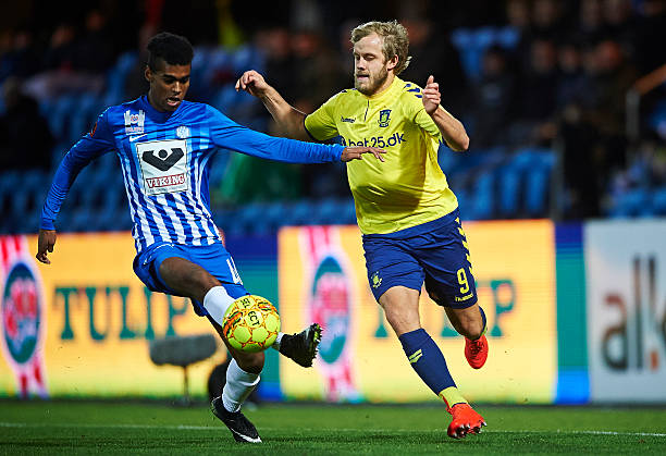 Kenyan features as Esbjerg proceed to Danish Cup quarters