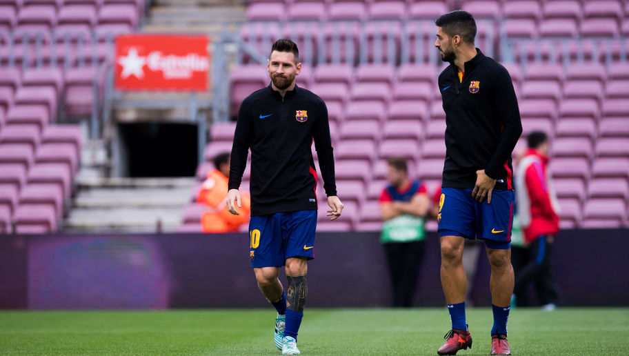 Why Barcelona's mooted La Liga Breakaway makes no sense