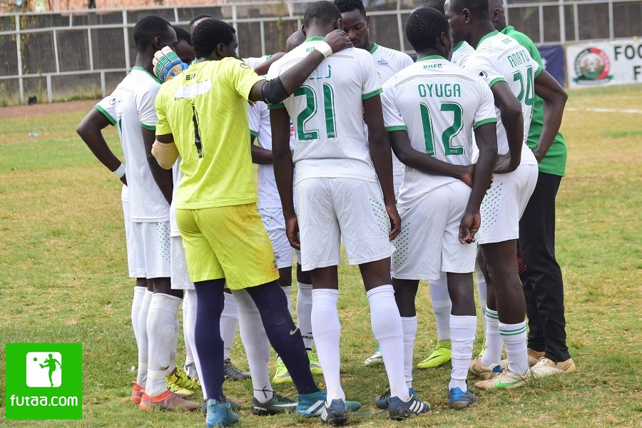 Bidco coach lionizes team after win over Stima