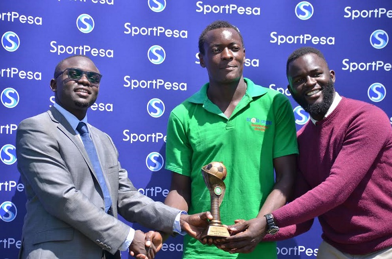 Suspensions concerns for three KPL newbies