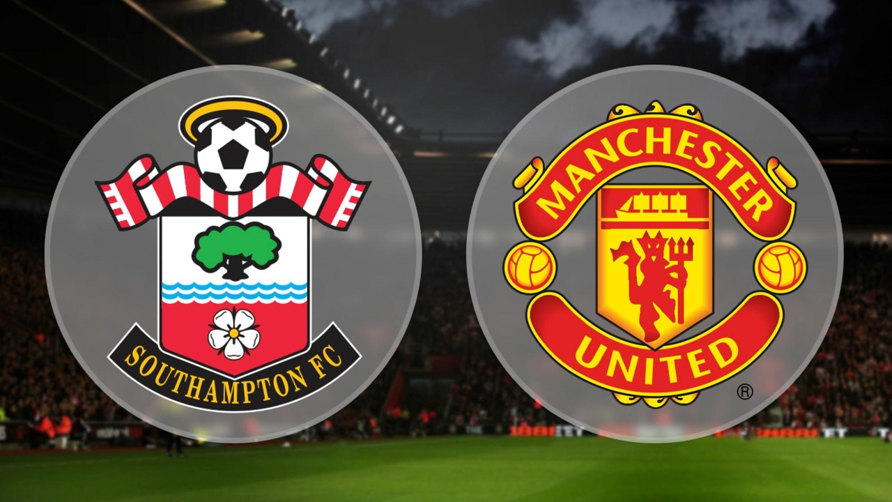 Red Devils to down Soton at St Mary's