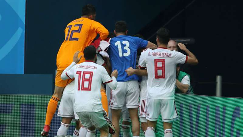 Late own goal dents Morocco's hopes for bright start