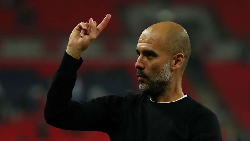 How did Man City and Guardiola win the Premier League?